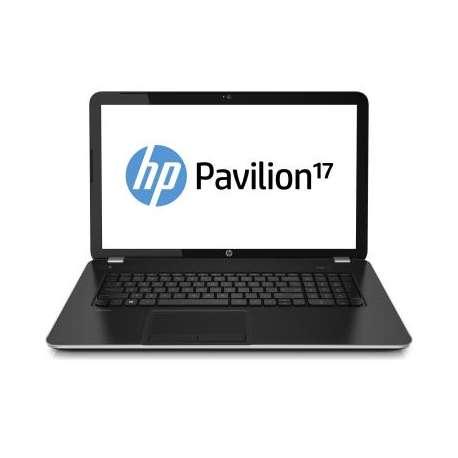 hp pavilion 17 e118sf notebook pc energy star ordinateur portable. Black Bedroom Furniture Sets. Home Design Ideas