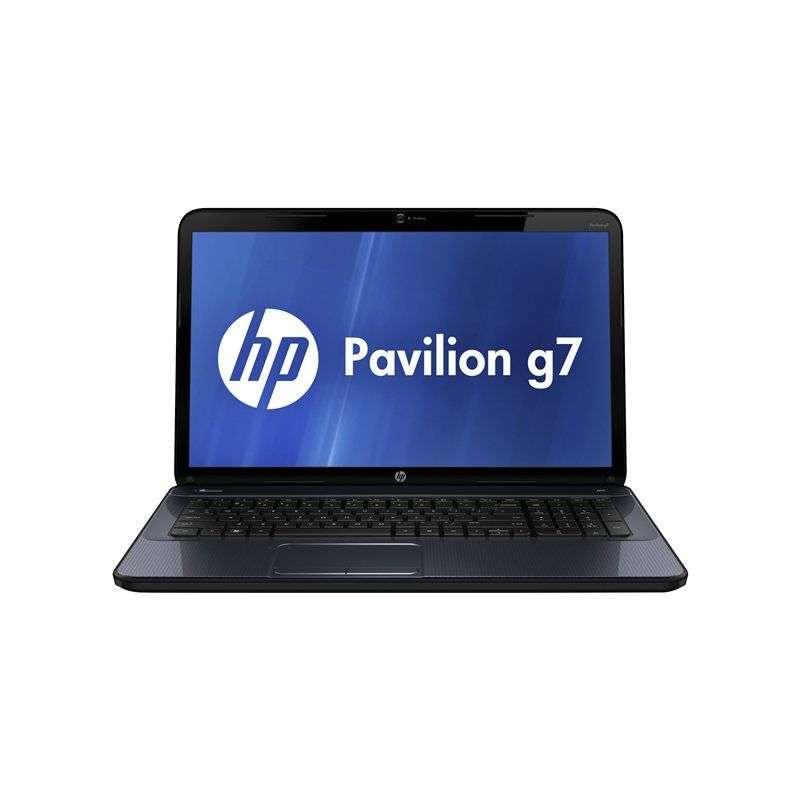 ordinateur portable hp pavilion g7 2142sf processeur intel pentium. Black Bedroom Furniture Sets. Home Design Ideas