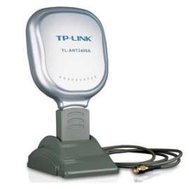 Antenne wifi directionnelle  TP-LINK TL-ANT2406A
