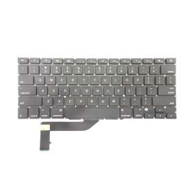 Clavier pour Ordinateur Portable MacBook Pro Retina A1425 QWERTY