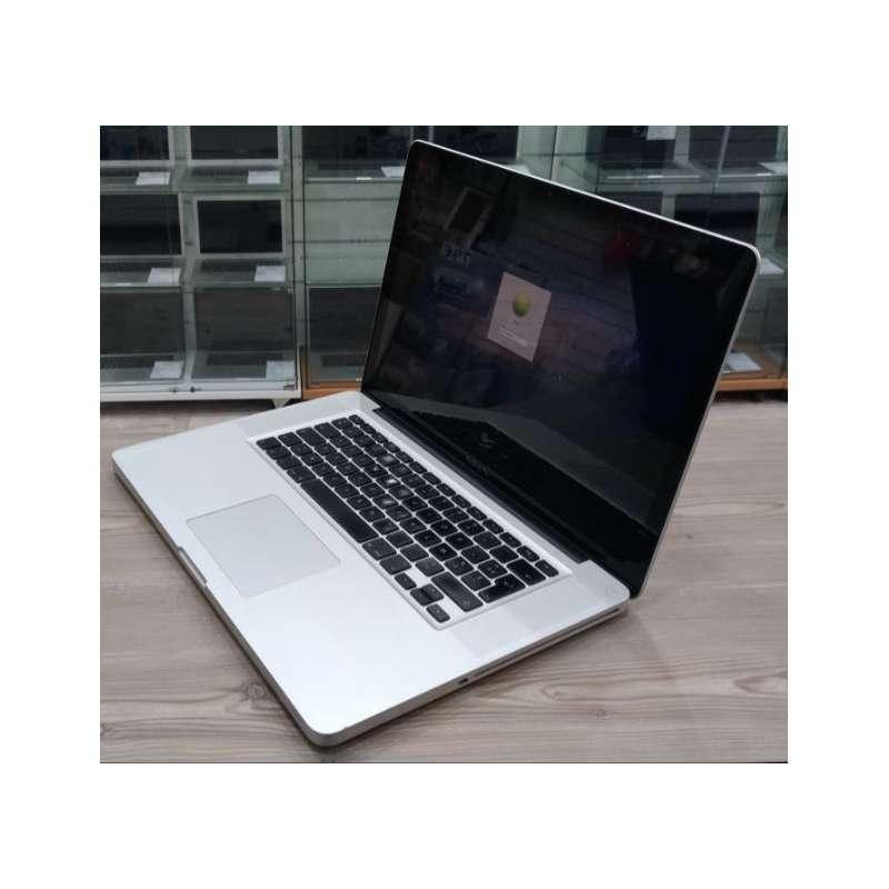 ordinateur portable apple macbook pro 15 a1286 ref w804101ugph