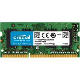 Mémoire de 8GB DDR3L sodimm