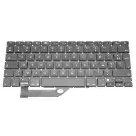 Clavier Apple A1286 azerty avec backlight