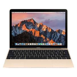 Ordinateur portable Apple MacBook pro retina 12 A1534