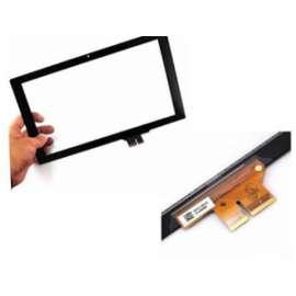 Vitre tactile pour Asus Vivobook X202