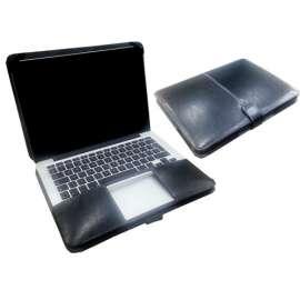 Housse de rangement noire pour Apple MacBook 12 pouces Retina
