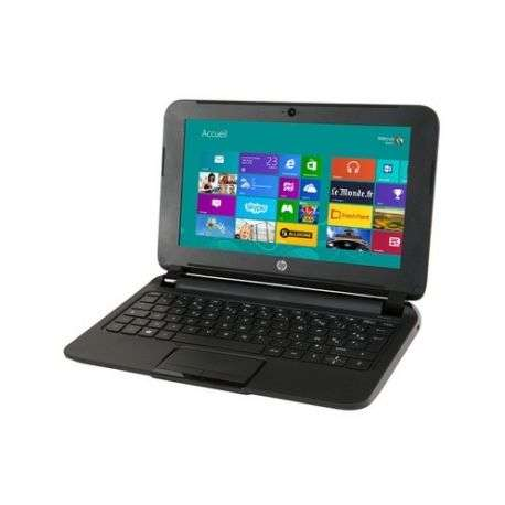 Ordinateur portable HP Pavilion 10 Notebook 10-f100nf