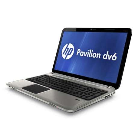 Ordinateur portable HP PAVILION DV6-7374EF