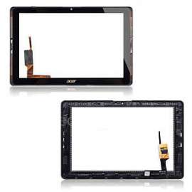 Vitre tactile Acer Iconia tab A3-A40
