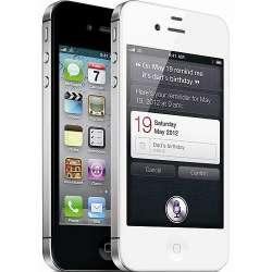Changement Vitre + Ecran LCD iPhone 4S NOIR ou BLANC