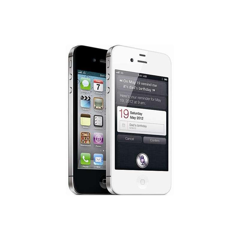 vitre ecran lcd iphone 4s noir ou blanc jardin informatique. Black Bedroom Furniture Sets. Home Design Ideas