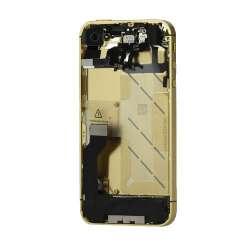 chassis de remplacement arrière iphone 5s