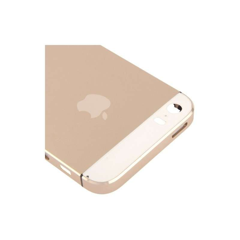 Chassis Neuf De Remplacement Arriere Iphone 5s Jardin