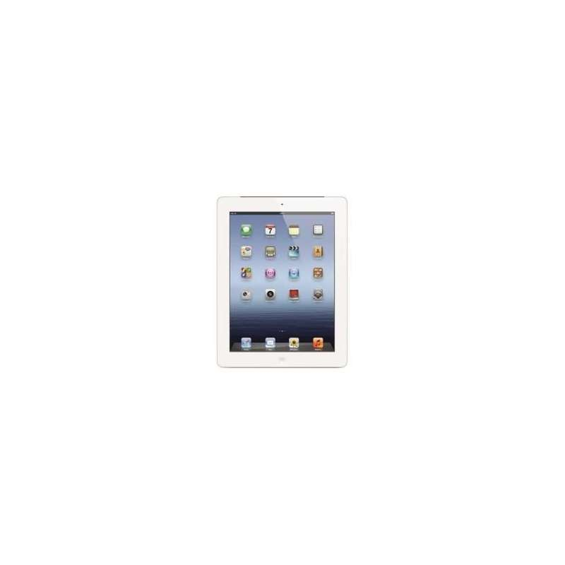 tablette tactile apple ipad 3 wifi 16 gb blanc. Black Bedroom Furniture Sets. Home Design Ideas