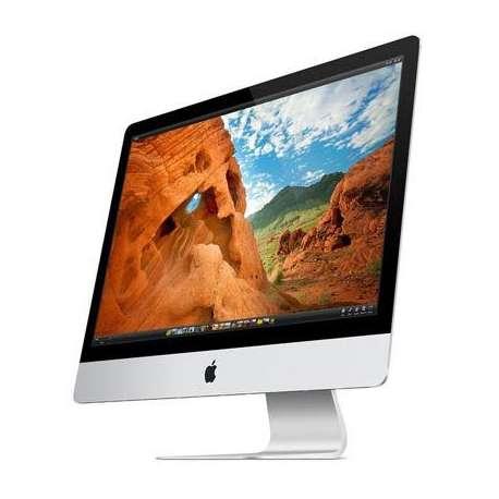 Ordinateur fixe iMac A1418 21.5 pouces (Fin-2013) ref C02M6EV7F8J2