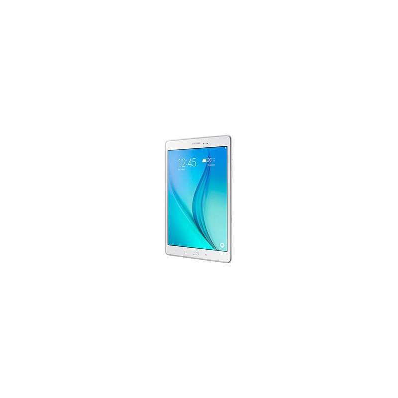 samsung galaxy tab a tablette tactile 7 blanc 8 go android wifi. Black Bedroom Furniture Sets. Home Design Ideas