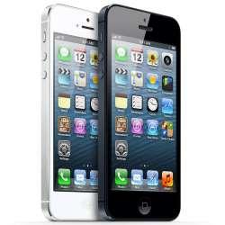 Changement Vitre + Ecran LCD iPhone 5 NOIR ou BLANC