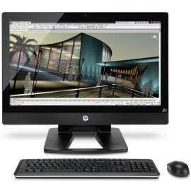 Ordinateur de bureau HP Z1 WM432EA