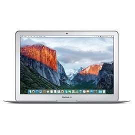 Ordinateur portable Apple MacBook Air 13.3 pouces A1466 ref C2QLN05FFMRY