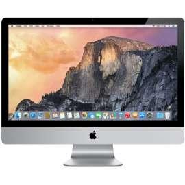 Ordinateur fixe Apple iMac A1312 Mi-2011 27 Pouces Ref C02GFBCQDHJP