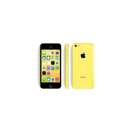 iphone 5c jaune 16 go. Black Bedroom Furniture Sets. Home Design Ideas