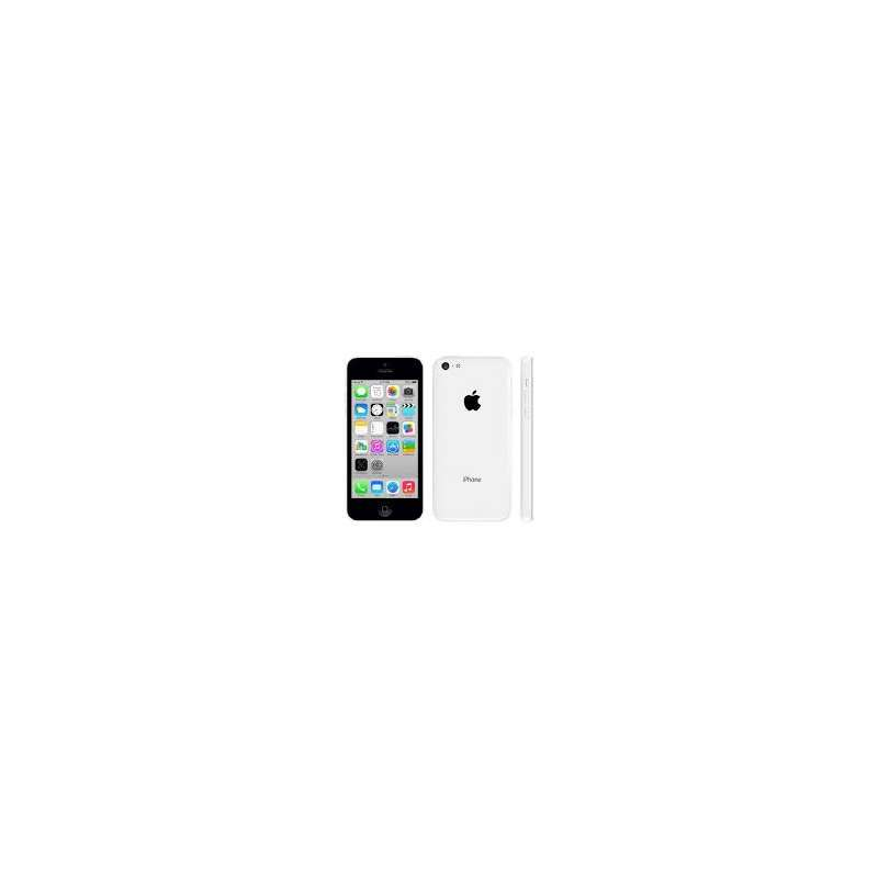 Iphone 5c Blanc 16 Go Occasion Bon Etat Jardin Internet