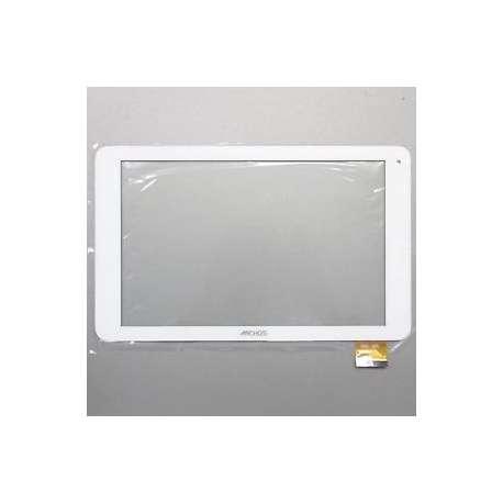 ecran tactile archos 101c platinum blanc jardin internet. Black Bedroom Furniture Sets. Home Design Ideas