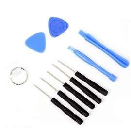 Kit de 9 outils pour remplacer vitre ou ecran tactile
