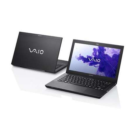 ordinateur portable sony vaio svs131e22m intel core i5. Black Bedroom Furniture Sets. Home Design Ideas