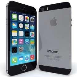 Changement Vitre + Ecran LCD iPhone 5S NOIR ou BLANC