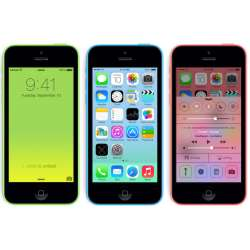 Changement Vitre + Ecran LCD iPhone 5C