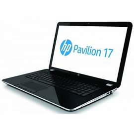 Ordinateur portable HP PAVILION 17-E025SF