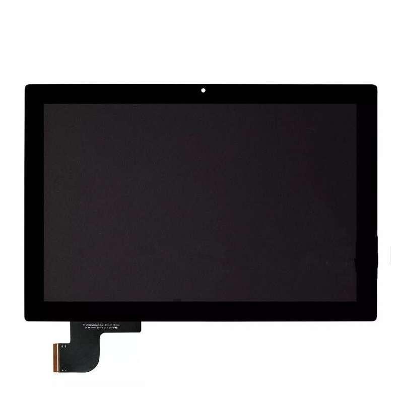 cran tactile lcd lenovo ideapad miix510 12 s rie tactile complet. Black Bedroom Furniture Sets. Home Design Ideas