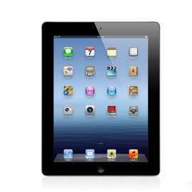 Tablette tactile Apple iPad 4 - 16 GO NOIR ref MD510F/A