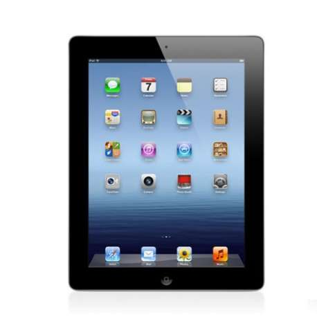 tablette tactile apple ipad 4 16go blanche md510f a jardin internet. Black Bedroom Furniture Sets. Home Design Ideas
