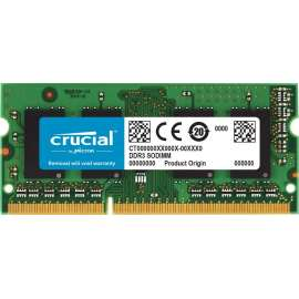MEMOIRE DDR3, 1866 MT/s, PC3-14900, SODIMM, 204-Pin