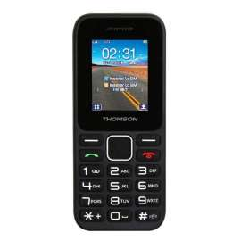 Téléphone portable Thomson Tlink 11 dual sim Lecteur MP3 - Radio FM