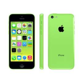 iPhone 5C vert 16 Go