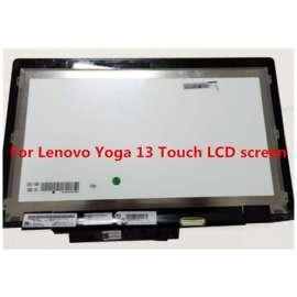 Ecran LCD tactile Ideapad Yoga 3 Pro-1370 80HE