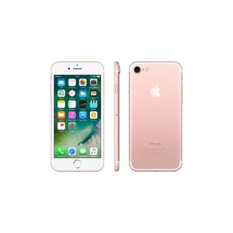 Apple iPhone 7 Silver 128 GO