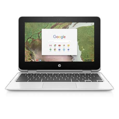 HP Chromebook x360