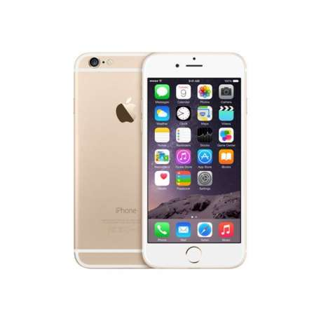 iPhone 6 64 Go gold