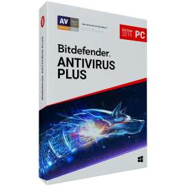 ANTI VIRUS Bitdefender Antivirus PLUS 2019