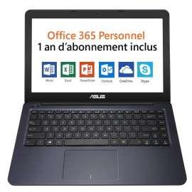 Ordinateur portable Asus L402SA-WX223TS