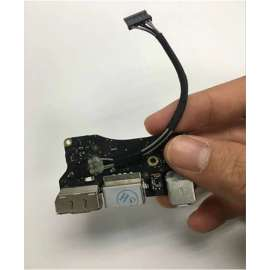 Prise d'alimentation USB Audio macbook air A1369