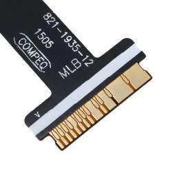 Trackpad Touchpad Ruban Flex cble de Remplacement pour MacBook 30,5 cm Pouces Retina A1534 MBR P/N: 821–1935–12 Début 2015