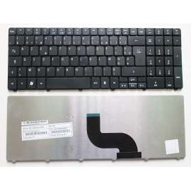 Clavier ACER Aspire 5737