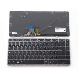 Clavier HP ELITEBOOK G1