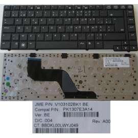 Clavier HP Probook 6440B